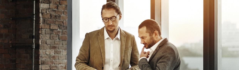 ERP Software Auswahl, ERP Einführung, ERP Auswahl