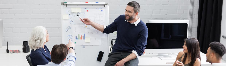 Geschäftsprozessoptimierung, Schwachstellenanalyse Prozessoptimierung, Prozessoptimierung Vorgehen